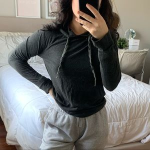 Tops - 3 for $30  Long Sleeve Hoodie T Shirt
